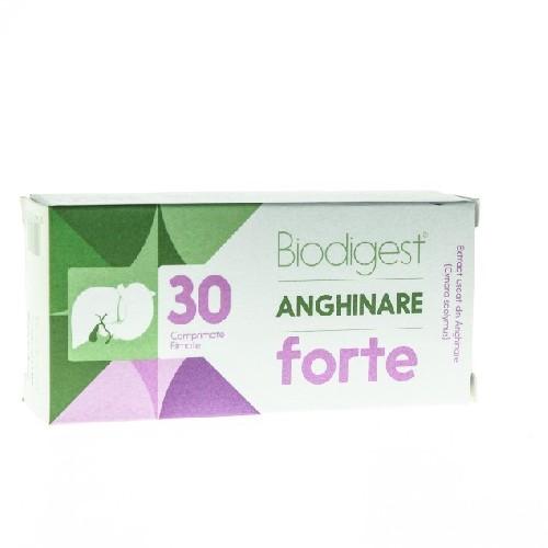 Anghinare Forte 30cpr Biofarm