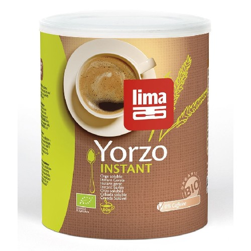 Cafea Din Orz Yorzo Instant 125gr Lima