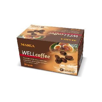 Cafea Ganoderma 30 Vitawel