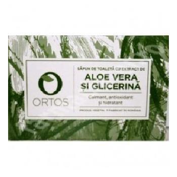 Sapun Cu Aloe Vera Si Glicerina 100g Op