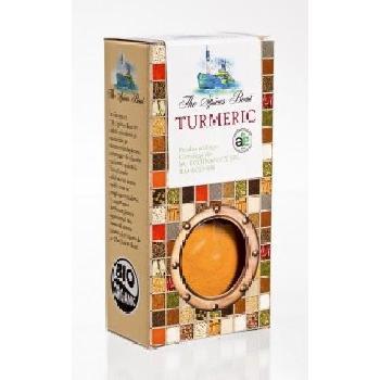 Condiment Turmeric Macinat  40g Longevita