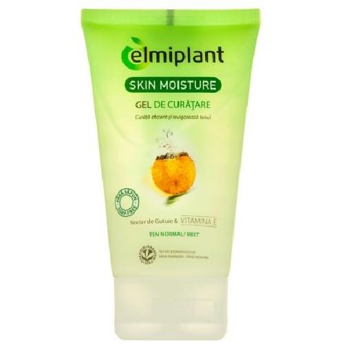 Gel de Curatare cu Vitamina E 150ml Elmiplant