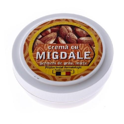 Crema Migdale 15gr Manicos