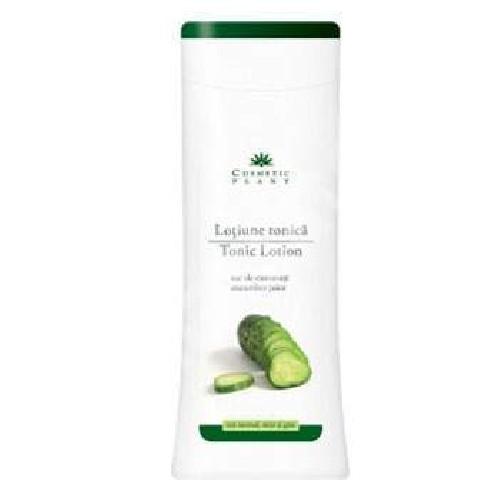 Lotiune Tonica Castravete 200ml Cosmetic Plant