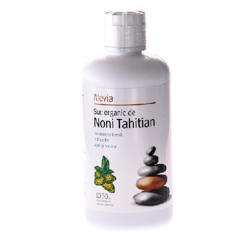 Tahitian Noni 1000ml Alevia