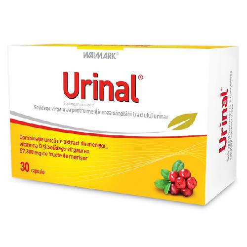 Urinal 30cps Walmark