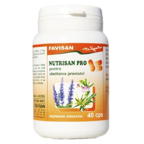 Nutrisan Pro 40cps Favisan
