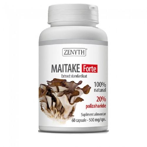 Maitake Forte 60cps Zenyth