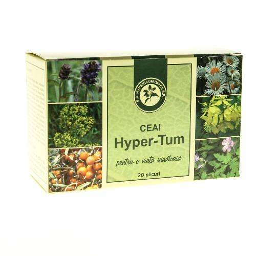 Ceai Hyper Tum 20dz Hypericum