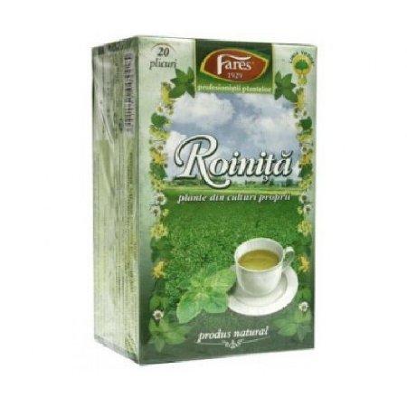 Ceai Roinita 20dz Fares