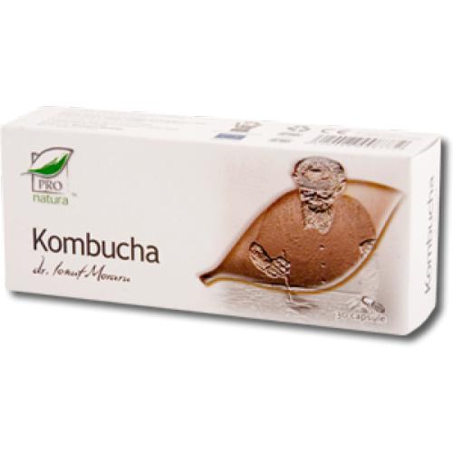 Kombucha 30cps Pro Natura