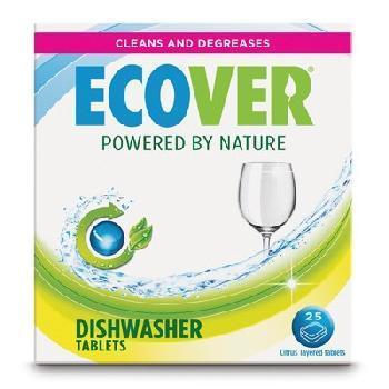 Detergent Tablete Vase 500gr Ecover