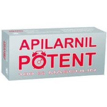 Apilarnil Potent 30cps Biofarm
