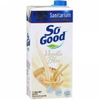 Lapte Soia Cu Vanilie 1l Mybio Sanitarium