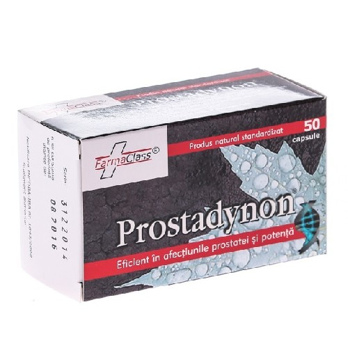 Prostadynon 50cps Farma Class