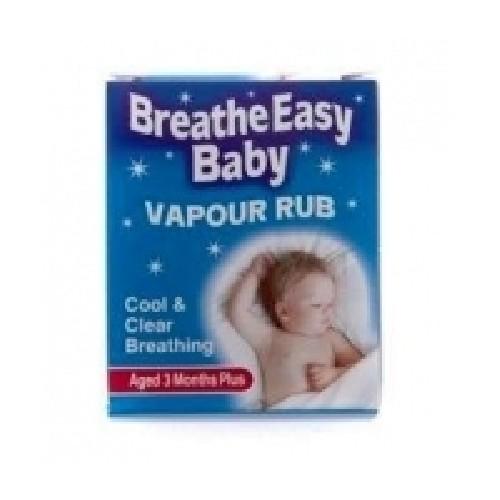 Baby Gel Respiri Usor 3+ Luni 24gr Sana Est