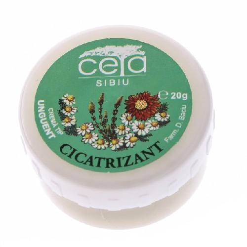 Unguent Cicatrizant 20gr Ceta