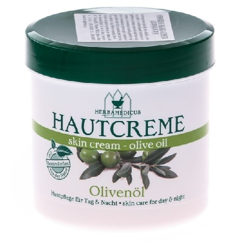 Balsam cu Ulei de Masline 250ml Herbamedicus