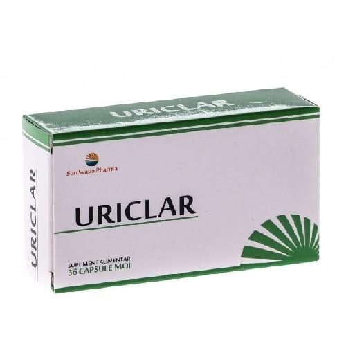 Uriclar 36cps SunWave