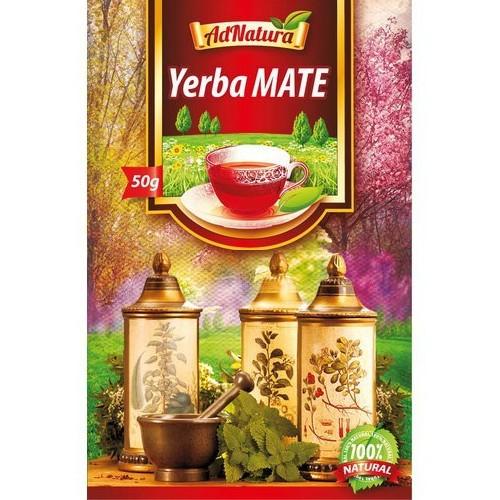 Ceai Yerba Mate 50gr AdNatura
