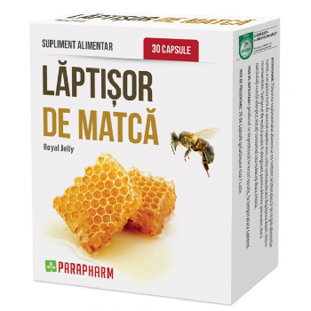 Laptisor de Matca 30cps Parapharm