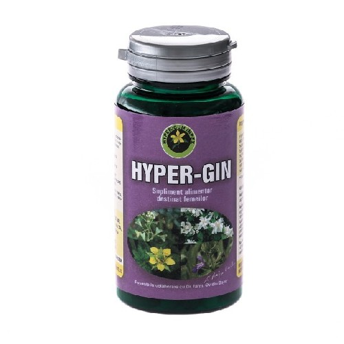 Hyper-Gin 60cps Hypericum