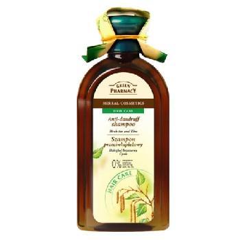 Sampon Antimatreata Green Pharmacy 350 Ml