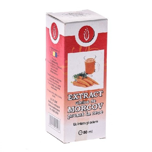 Extract Uleios de Morcovi 50ml Manicos