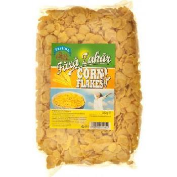 Corn Flakes Fara Zahar 120 Gr Pirifan
