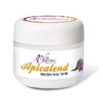 Apicalend Crema 50ml Charme Cosmetics