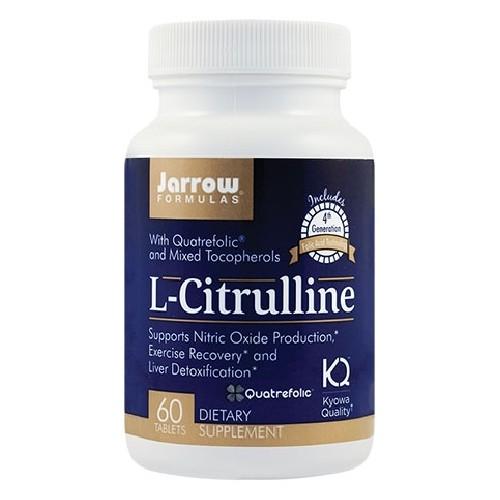 L-Citrulline 60tb Secom