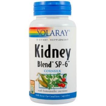 Kidney Blend 100cps Secom