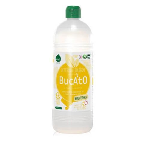 Detergent Ecologic Lichid pentru Rufe cu Portocala 1l Biolu