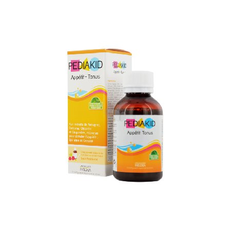 Pediakid Appetit Tonus 125ml