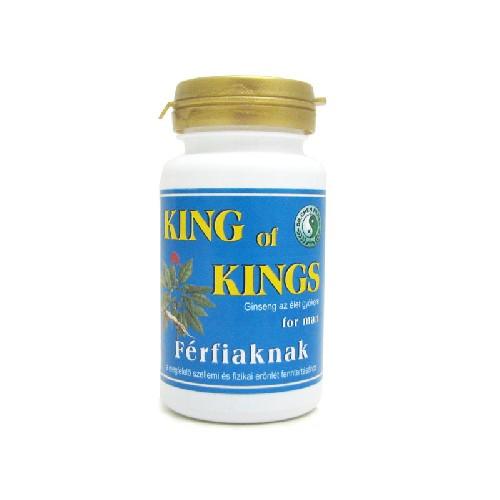 King Of Kings pentru Barbati 50cps Dr.Chen