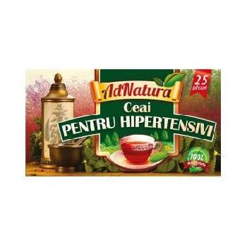 Ceai Hipertensiv 25dz Adserv