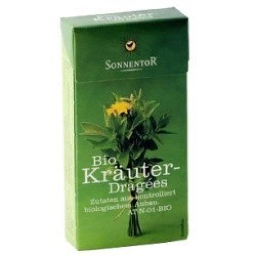 Dropsuri Din Plante Med 50gr Sonnentor