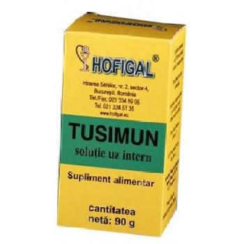 Tusimun Sirop 90ml Hofigal