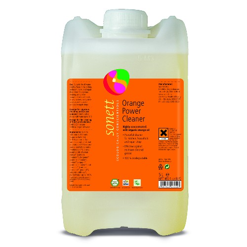 Detergent Ecologic Universal Concentrat Cu Ulei De