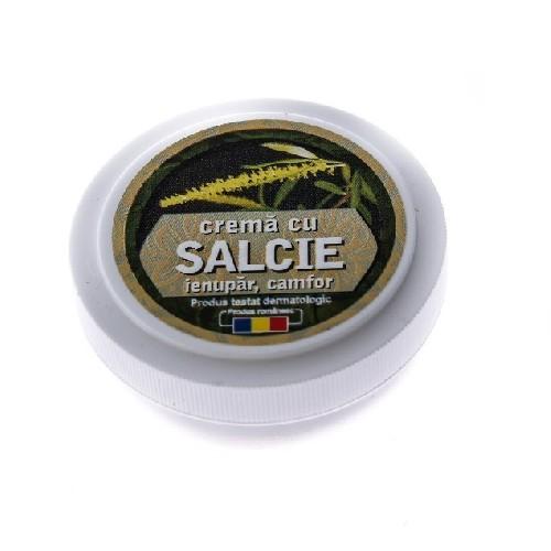 Crema Salcie 15gr Manicos