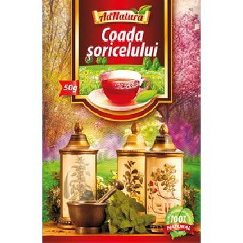 Ceai Coada Soricelului 50g Adserv