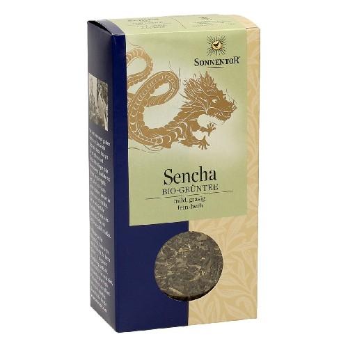 Ceai Verde Sencha 100gr Sonnentor
