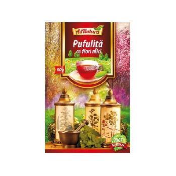 Ceai Pufulita Cu Flori Mici 50gr Adserv