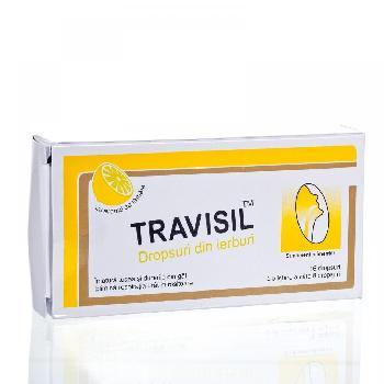 Travisil Lamaie 16 Buc Zenit
