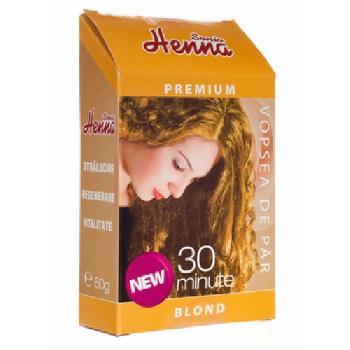 Vopsea Henna Blond