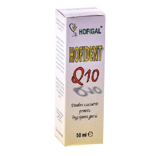 Hofident 50ml Hofigal