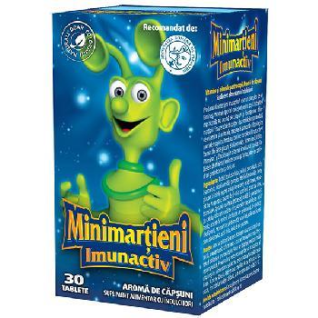 Minimartieni Imunactiv 30tb Walmark