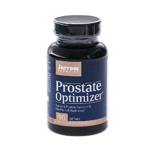 Prostata Optimizer 90cps Secom