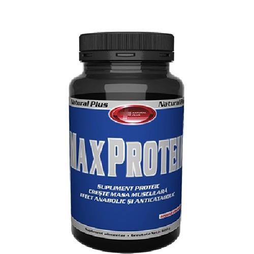 Max Protein 600gr Vanilie