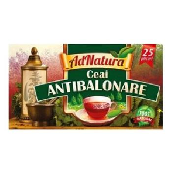 Ceai Antibalonare 25dz Adserv